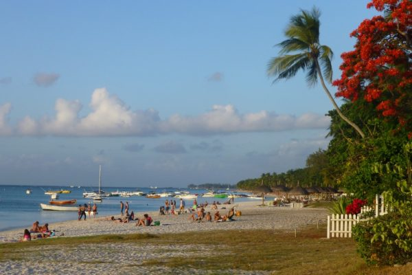 2019 – Mauritius im November